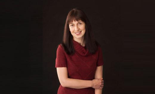 Professor Lindsay Stringer